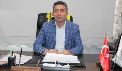 """ÇEPUR: """"DAVAMIZ POLATLI, SEVDAMIZ TÜRKİYE"""""""