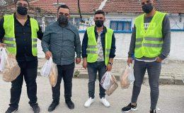 AK Gençlik POLATLI Ramazan Ayı Faaliyetleri