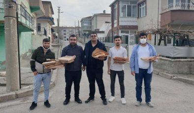 AK Gençlik Polatlı Ramazan Ayı Faaliyetleri