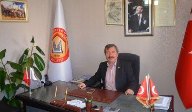 """ÜNVER: """"EVİNİZİ ŞİMDİ ALIN, FİYATLAR DAHA DA YÜKSELECEK!"""""""