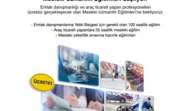 POLATLI TİCARET ODASI'NDAN ÜYELERİNE ÖNEMLİ DUYURU