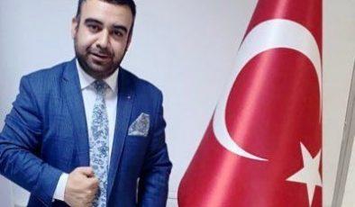 AK PARTİ'DE ŞOK İSTİFANIN SEBEBİ BELLİ OLDU!