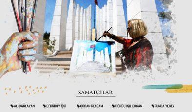 SAKARYA ZAFERİ 100. YIL SANAT FESTİVALİ BAŞLIYOR