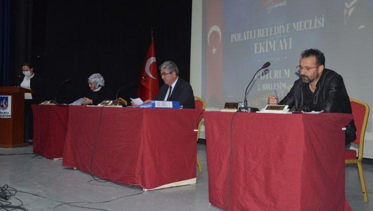 """""""ÇİFTÇİ DESTEKLEME PROJELERİ"""" MECLİS GÜNDEMİNDE"""