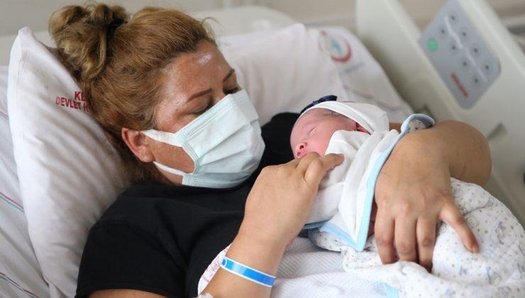 Hamilelere Kovid-19 aşısı çağrısı